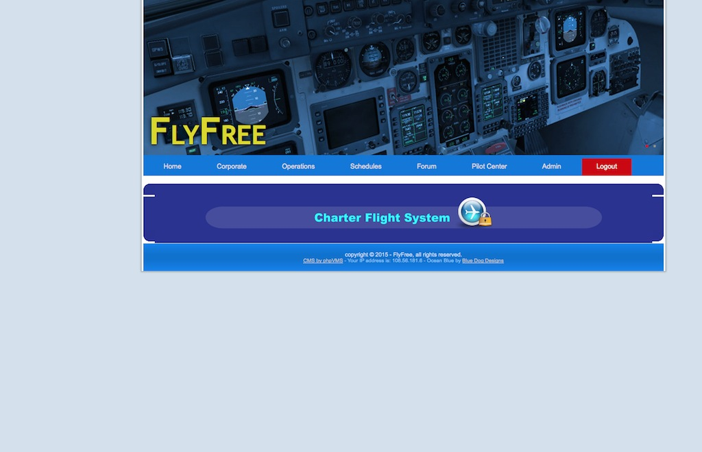Charter Flight System v1 1 0 (UPDATED!) - Page 3 - Releases