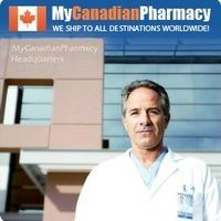 MyCanadianPharmacy